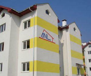 Mehrfamilienhäuser ANL Craiova, Craiovița