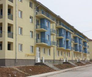 Mehrfamilienhäuser ANL Craiova, Str. Potelu