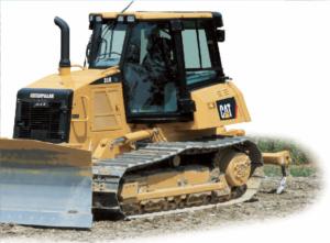 Buldozer pe șenile Caterpillar D6K XL