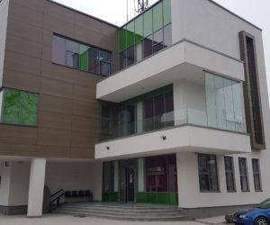 Sediu ISU Craiova