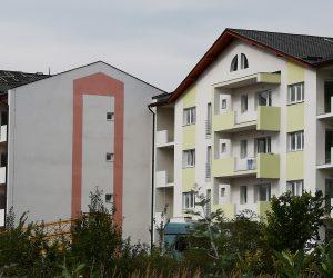 Mehrfamilienhäuser ANL Târgu-Jiu