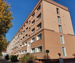 WDVS Eisenach, Stedtfelder Str. 61-71