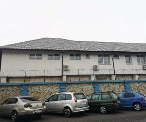 Sediu administrativ – Penitenciar Tg. Jiu