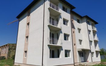 Mehrfamilienhaus, Vișina, Olt
