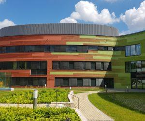 Termosistem – Spitalul Universitar din Frankfurt